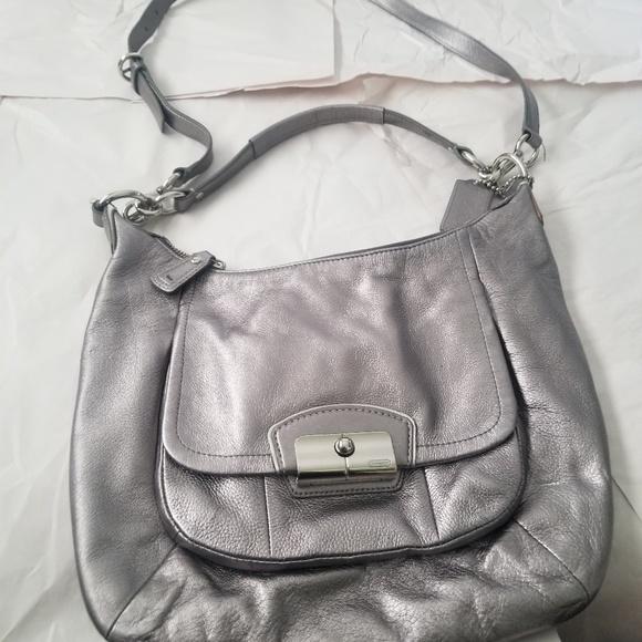 Coach Handbags - Coach  hobo purse